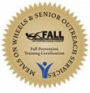 Fall Prevention Training Certification- Logo